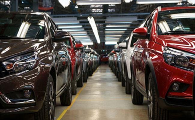 Испания: Nissan остановил производство в Барселоне