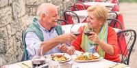 Италия: в семьдесят жизнь только начинается