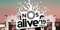 Португалия: NOS Alive!