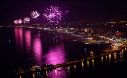 Италия: в Эмилии-Романье отметят летний Новый Год