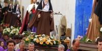 Португалия: святая неделя в Обидуш