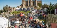 Португалия: фестиваль шоколада