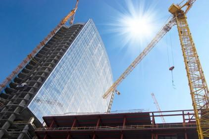 Испания лидирует по росту темпов строительства в Европе
