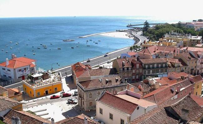 Португалия: Рождественский парк развлечений