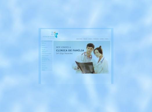 Clinica de Familia Dra. Olga Fessenko