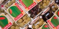 Испанские столовые оливки завоевывают рынок США