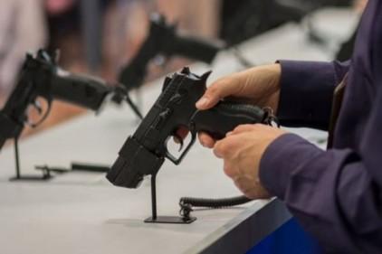 Италия: легализации использования оружия