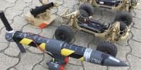 В Португалии превращают игрушки в оружие