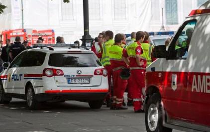 В Осло эвакуируют сотрудников посольства США