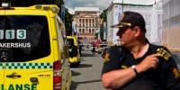 Тревога в Осло из-за подозрительного предмета оказалась ложной