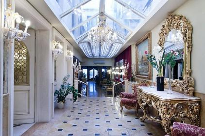 Отели Венеции признаны самыми дорогими в Италии