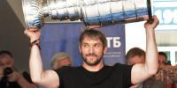 Овечкин установил рекорд в НХЛ