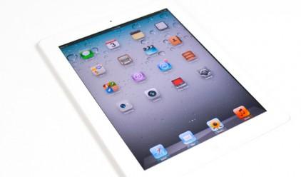 Новая партия планшетов iPad 2 работает дольше оригинальной модели