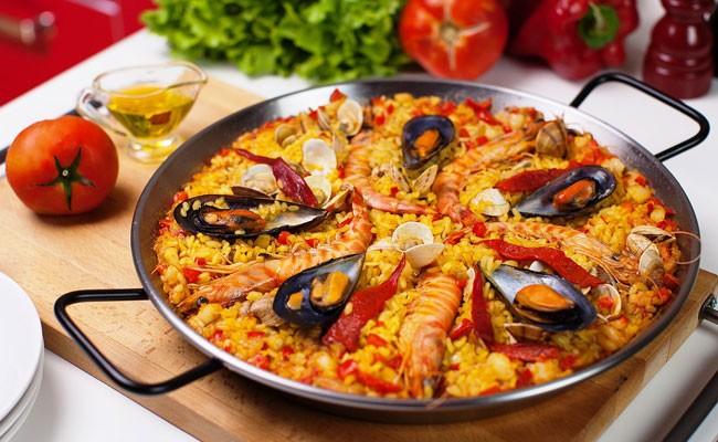 Испания: 20 сентября пройдет первый Всемирный день паэльи