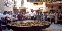 В Испании приготовят гигантскую паэлью