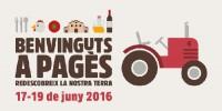 Испания: каталонские фермеры зовут в гости