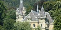В Италии выставили на продажу бывший замок Джанфранко Ферре