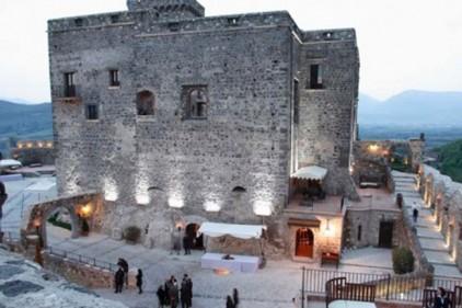 Италия: праздник шоколада в старинном замке Лиматолы