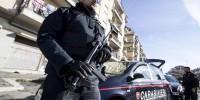 Италия: в Палермо схвачены семь новых главарей Cosa Nostra