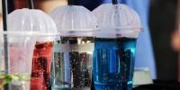 Великобритания может запретить продажу пластиковых трубочек