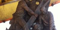 Памятник русским морякам - в Мессине
