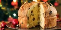 В Италии приготовят самый большой рождественский кекс
