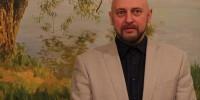 Италия: выставка картин Олега Путнина «Открой для себя Россию»