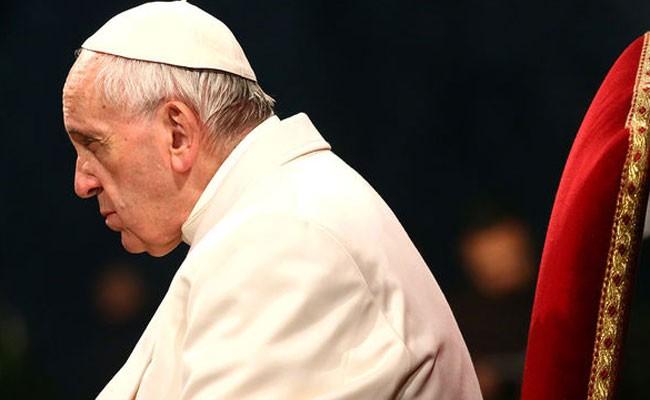 Италия: Папа Римский сравнил аборт с заказным убийством