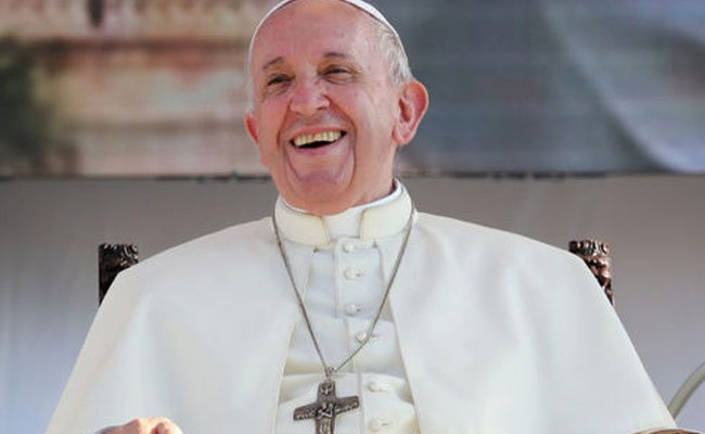 Италия: Папа Римский внес изменения в текст молитвы «Отче наш»