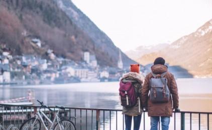 Португальская пара путешествовала 10 месяцев, тратя меньше 10 евро в день