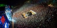 Португалия: Фестиваль в Паредеш-де-Коура