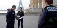 Париж ужесточает карантин