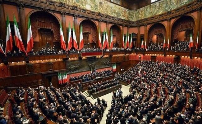 Парламент Италии одобрил закон о запрете рекламы букмекеров