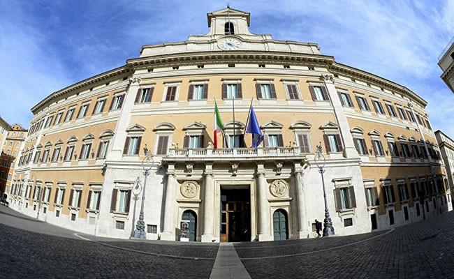 В Италии заработает смешанная избирательная система