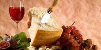 Страсти по кошерному итальянскому пармезану