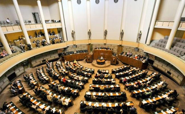 В Финляндии впервые изменился партийно-гендерный баланс