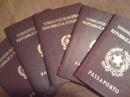В получении итальянского гражданства нельзя отказать по истечении двух лет
