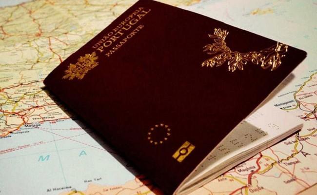 Возможности португальского паспорта