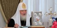 Патриарх призывает сердечнее относится к людям