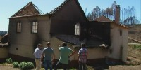 Португалия: в Педрогао восстановлена только десятая часть домов