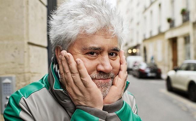 Испания: Альмодовару вручат почетного «Золотого льва»
