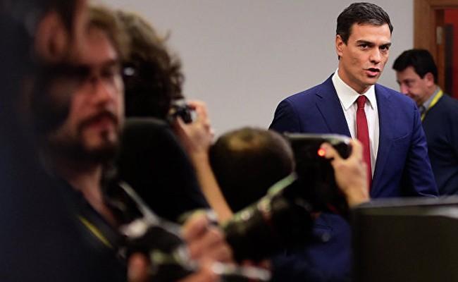 В Испании предотвратили покушение на премьер-министра