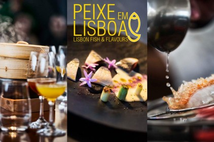 Португалия: Lisbon Fish and Flavours