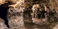 Испанские археологи нашли пещеру со следами древней резни