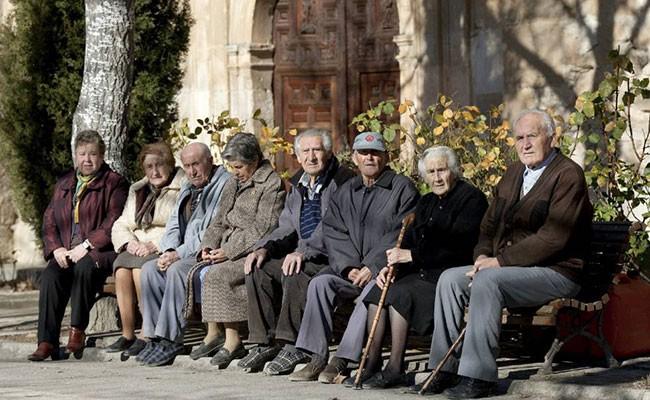 Испания: 2017 год - рекордный по числу лиц, вышедших на пенсию