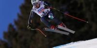 Итальянский горнолыжник второй год подряд завоевывает «Глобус»