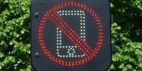 На дорогах Британии заработали детекторы мобильных телефонов