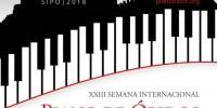 Португалия: неделя фортепьянной музыки в Обидуше