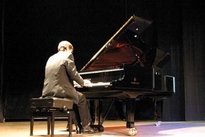 Португалия: неделя фортепиано в Обидуше
