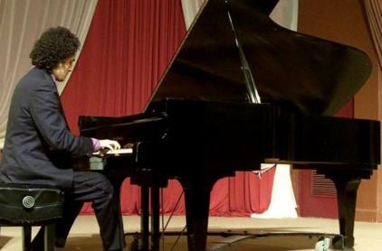 В Мадриде пройдет серия концертов русской фортепианной музыки
